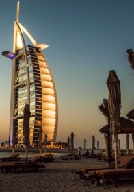 ECA Finance Training: Dubai
