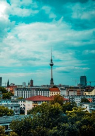 ECA Finance Training 2019 | Berlin