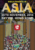 ECA-DFI Finance in Asia 2014
