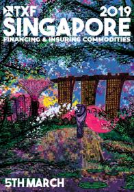 TXF Singapore 2019