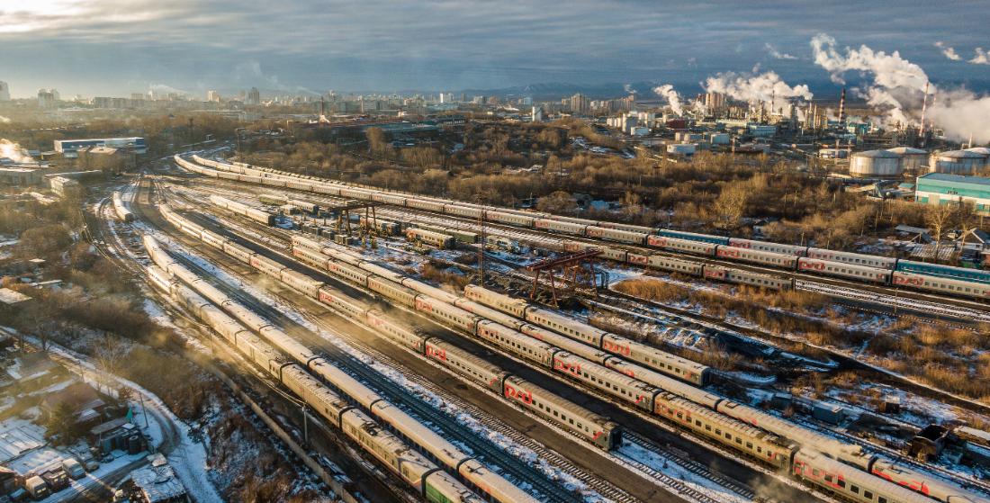 Shop talk: VTB on Russia's $100bn infra push