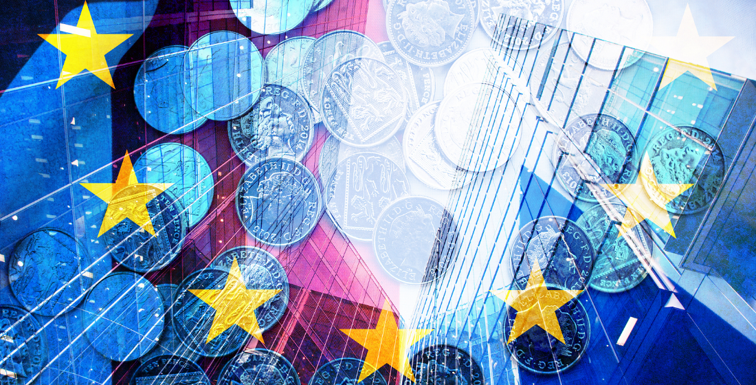 Expert briefing: Brexit, trade, and blockchain