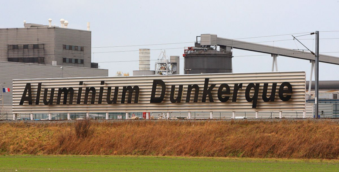 Aluminium Dunkerque: The shape of deals to come?