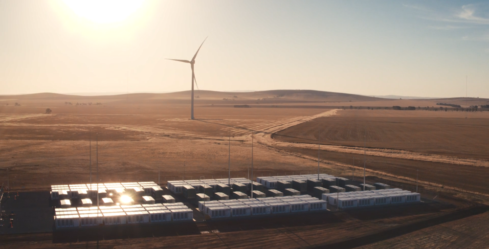 Battery storage: Moving beyond Hornsdale