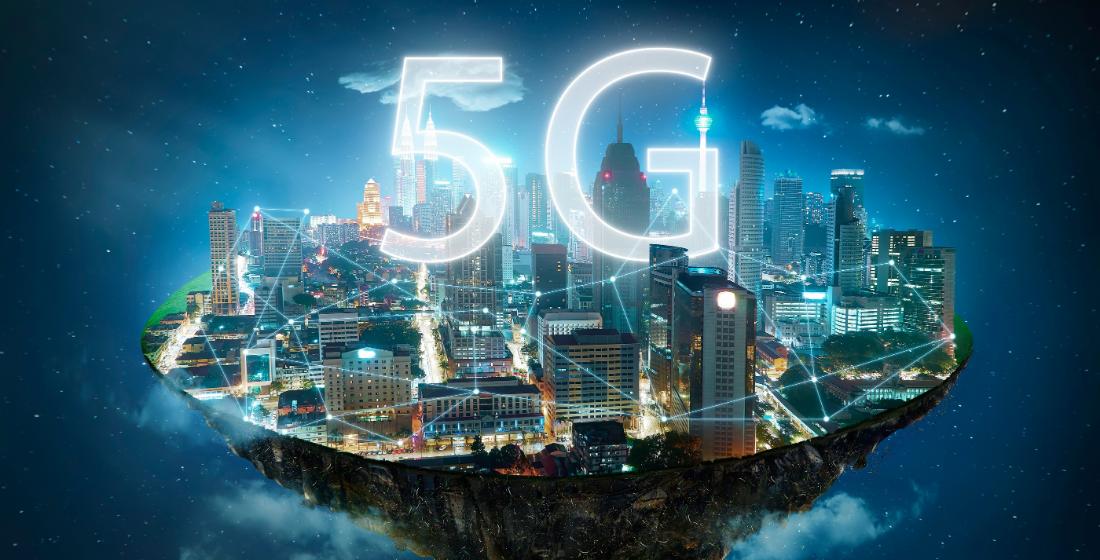 Global telecoms tussle taken into a dark web