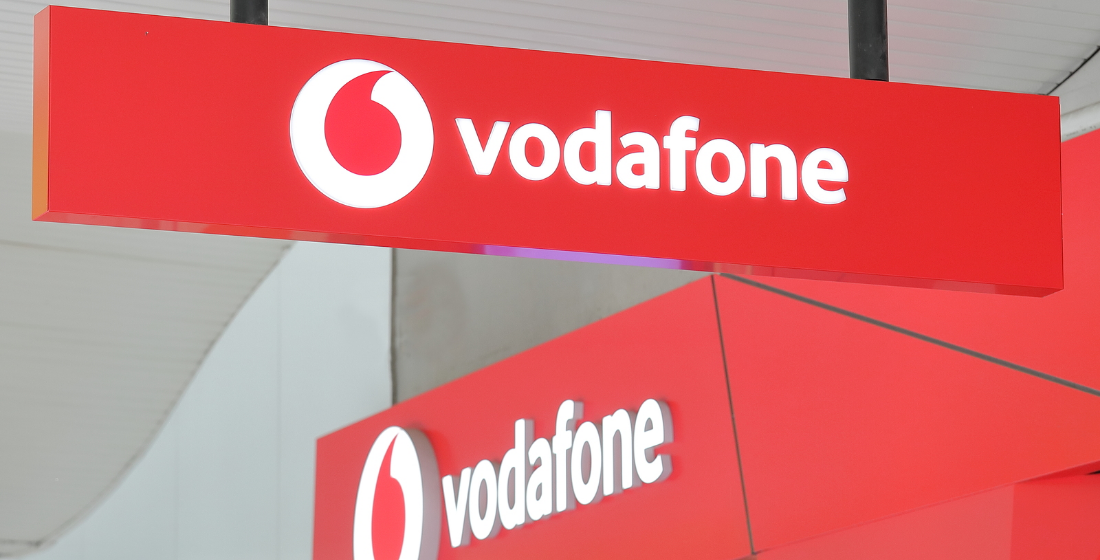 Vodafone SCF: Who's supporting who?