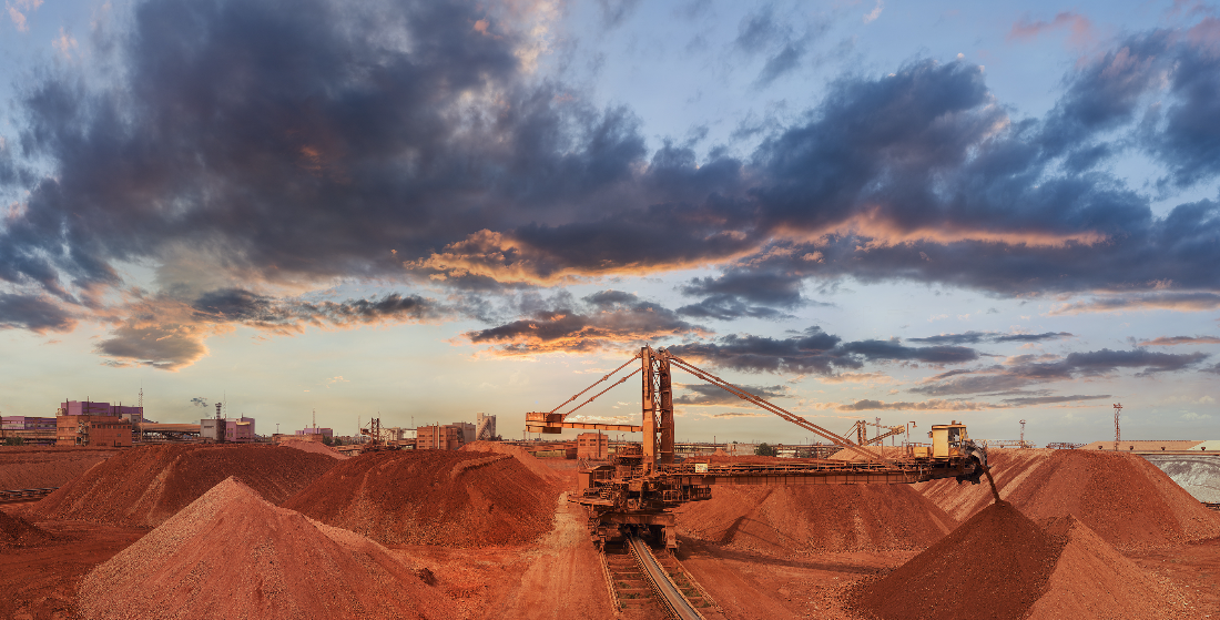 Guinea mining: DFI/ECA-backed loan boosts bauxite mine project