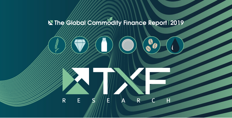 A path through the zigs and zags: TXF Commodity Finance Report 2019