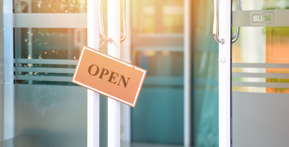 Keynote: Opening up EKN's one-stop guarantees shop