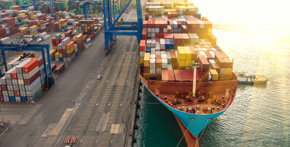 Live webinar: How can institutional investors support trade finance flows?