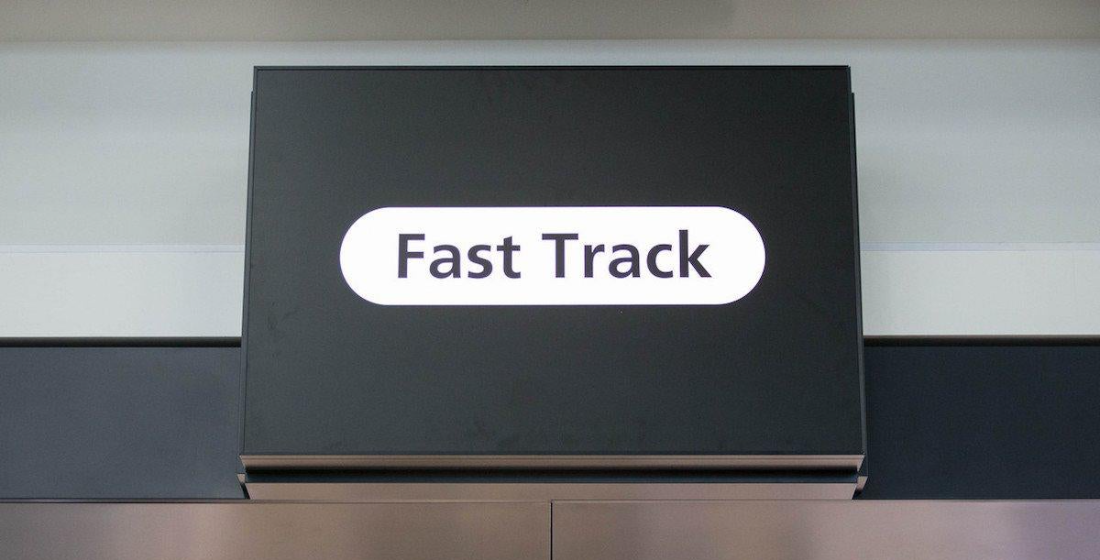 "ECAs work to ""fast track"" airline restructuring requests"