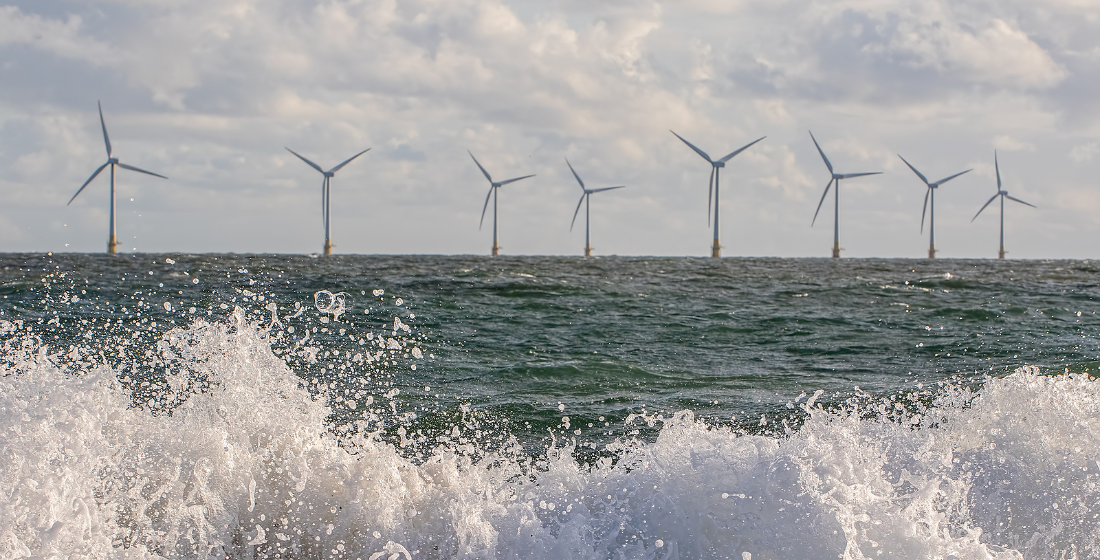 Seagreen: A taste of offshore wind to come