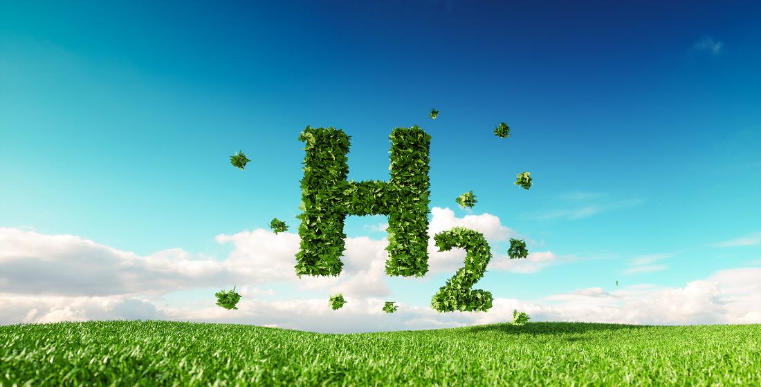 Hydrogen: A matter of scale