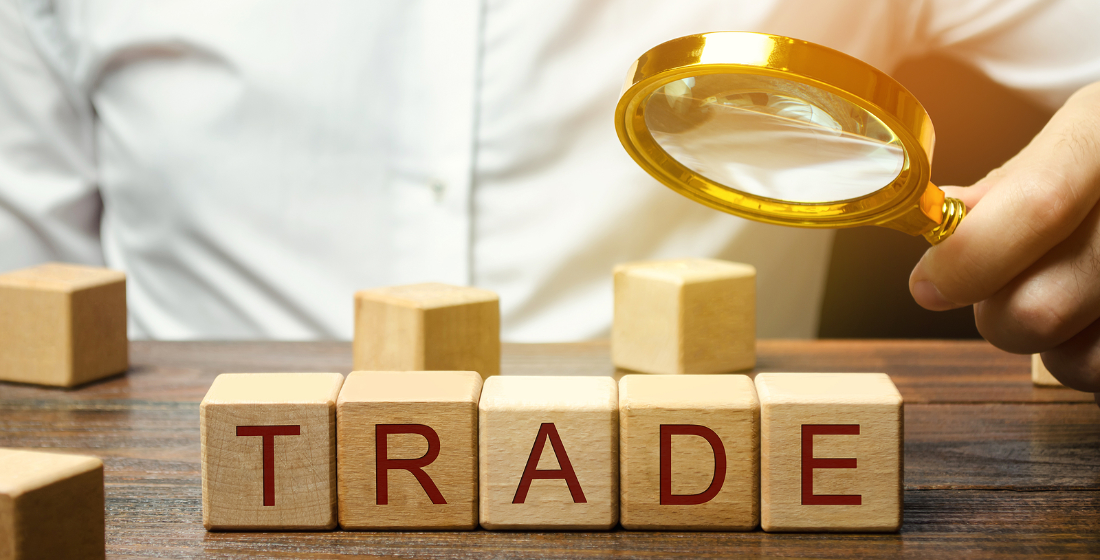 Time for more transparency in trade finance