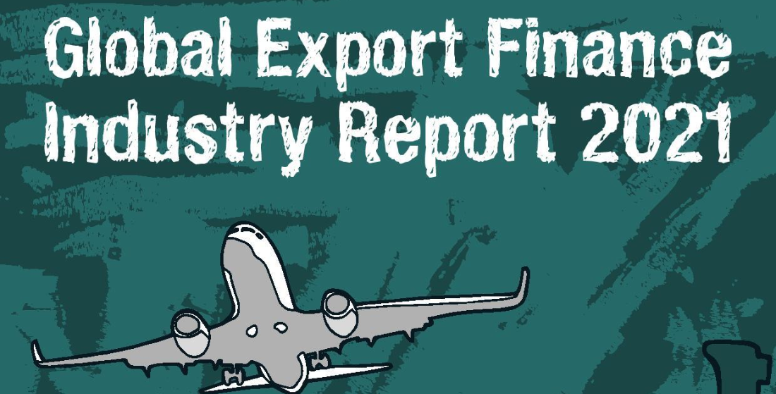 Export finance 2021: A look under the hood of the global report