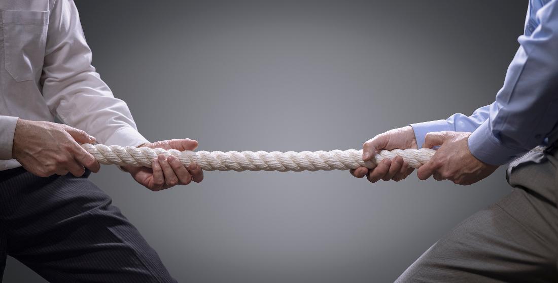 Sullivan: Modernising disputes - litigation vs arbitration