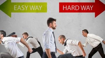 Shop talk: SERVing up a more proactive ECA