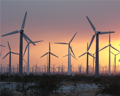EBRD signs loan for Ukrainian wind