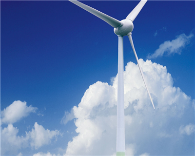 Standard Bank signs financing for Kenyan wind power