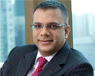 Advani replaces Conroy as JP Morgan global head of sales (GTLP)