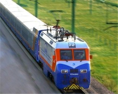Kazakh railways gets EBRD loan