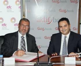 Turkey's Aktif Bank secures trade funds through the ITFC