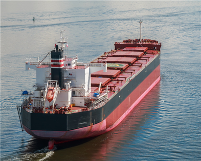 IMC Holdings secures $120 million for four new vessels