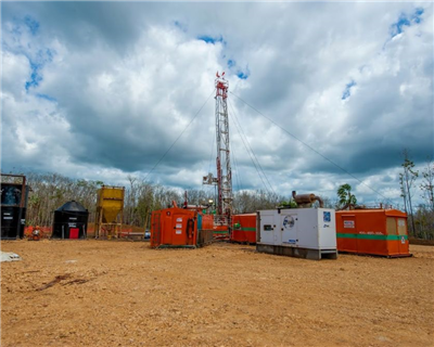 Sinosure provides loan for Trinidad's Range Resources