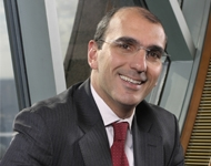 Harris Antoniou appointed as CEO of AMCI