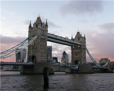 London Forfaiting joins UKEF bond support scheme