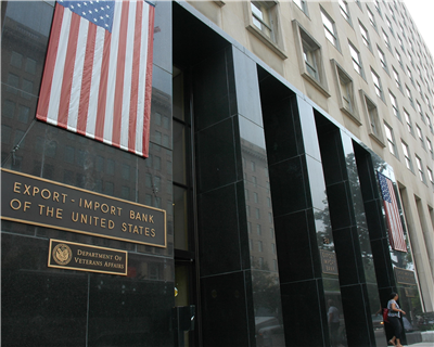 US Ex-Im generates substantial funds for US Treasury in fiscal 2014