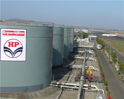 Hindustan Petroleum signs syndicated facility
