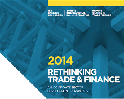 ICC Trade Finance Survey points to decelerating and uneven global growth