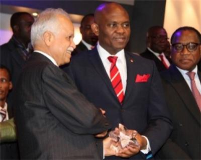 Tony Elumelu: Vision for Africa