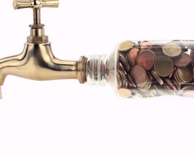 Funding tap: GCC margins dip