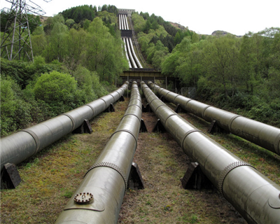 Vista Ridge Pipeline: From a restructuring to a US water PPP first