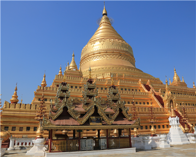 IFC provides loan and advisory support for Myanmar bank