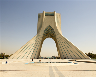 Iran and banks' over-compliance hang-ups