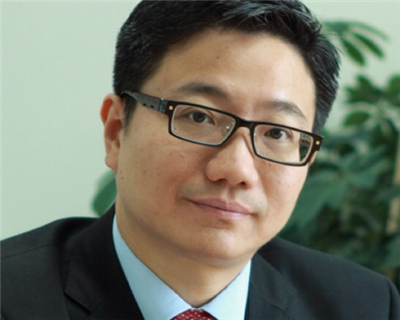 Deutsche appoint Anthony Lin China head of corporate bank