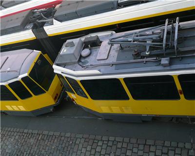 EBRD finances tram system in Pavlodar, Kazakhstan