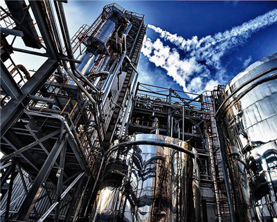 SACE provides guarantees for loans to EuroChem's new Russian ammonia plant