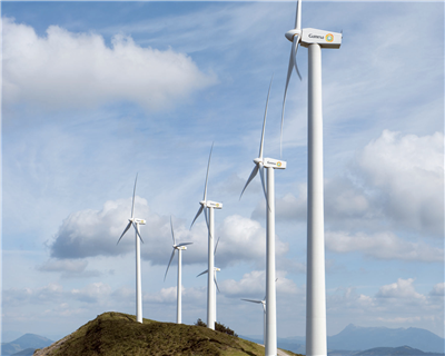 US Ex-Im provides direct loan for Costa Rican wind project