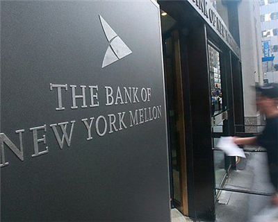 BNY Mellon hires EMEA market manager from Barclays