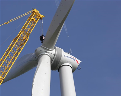 Rabobank and Atradius DSB combine for wind farm project financing in Finland
