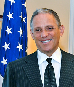 Hochberg confirmed as US Ex-Im president