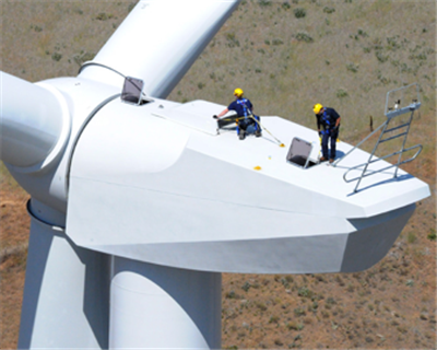 Innergex closes financing for Viger-Denonville wind project