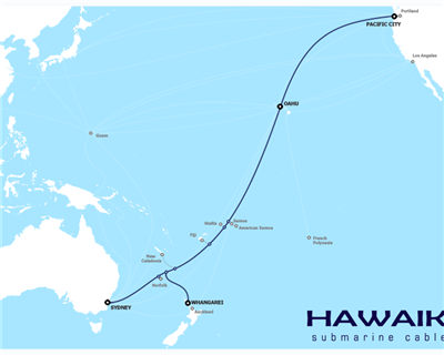 Hawaiki Cable selects Natixis as advisor for cable project financing
