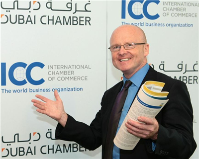 ICC's Global Survey: reading between the (credit) lines