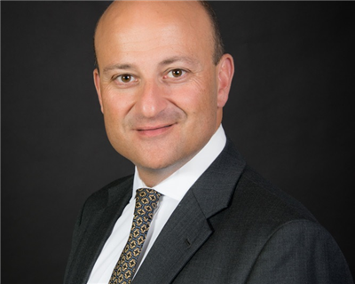 Louis Taylor appointed as the new CEO of UK Export Finance