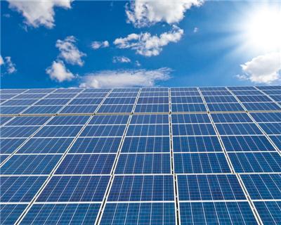 MIGA provides guarantees for Jordanian solar power projects